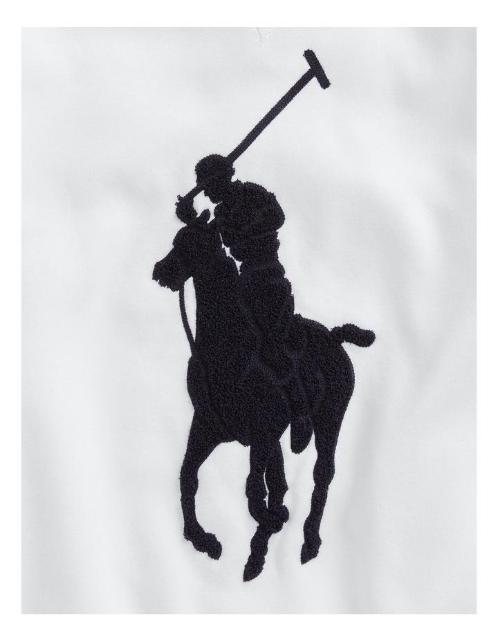 Big Pony Sweatshirt image 5