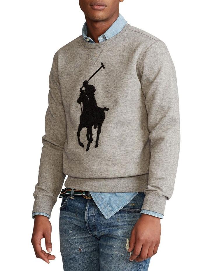 Big Pony Sweatshirt image 1