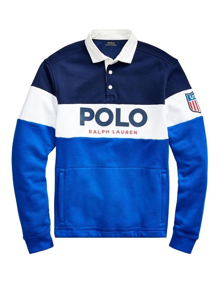 Rugby Sweatshirt image 4