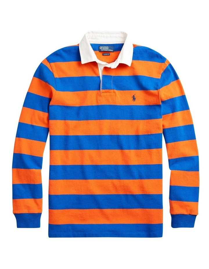The Iconic Rugby Top image 4