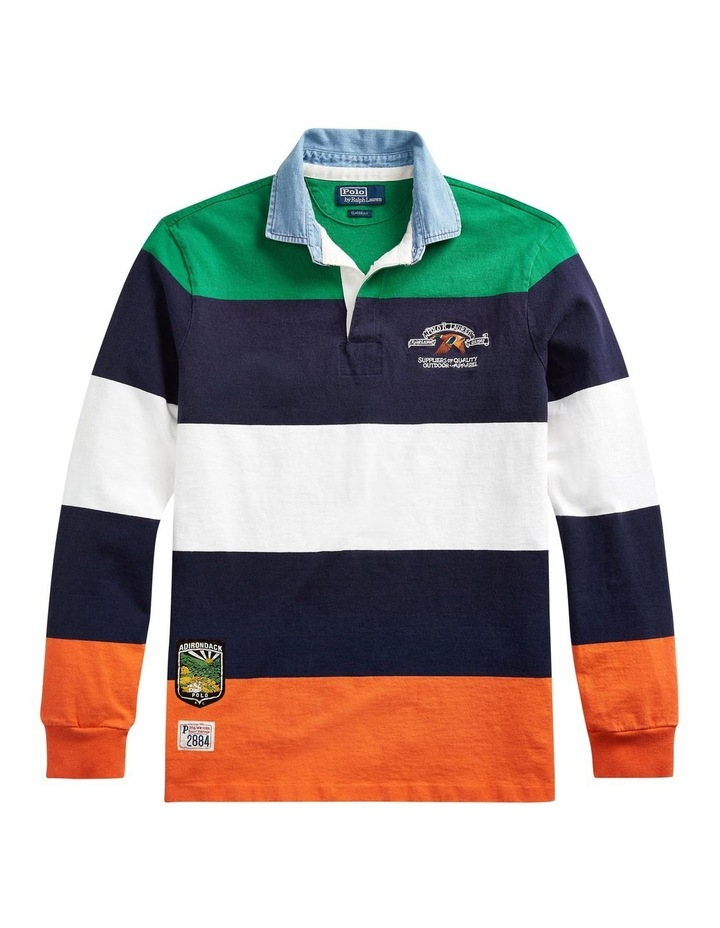 Classic Fit Rugby image 3