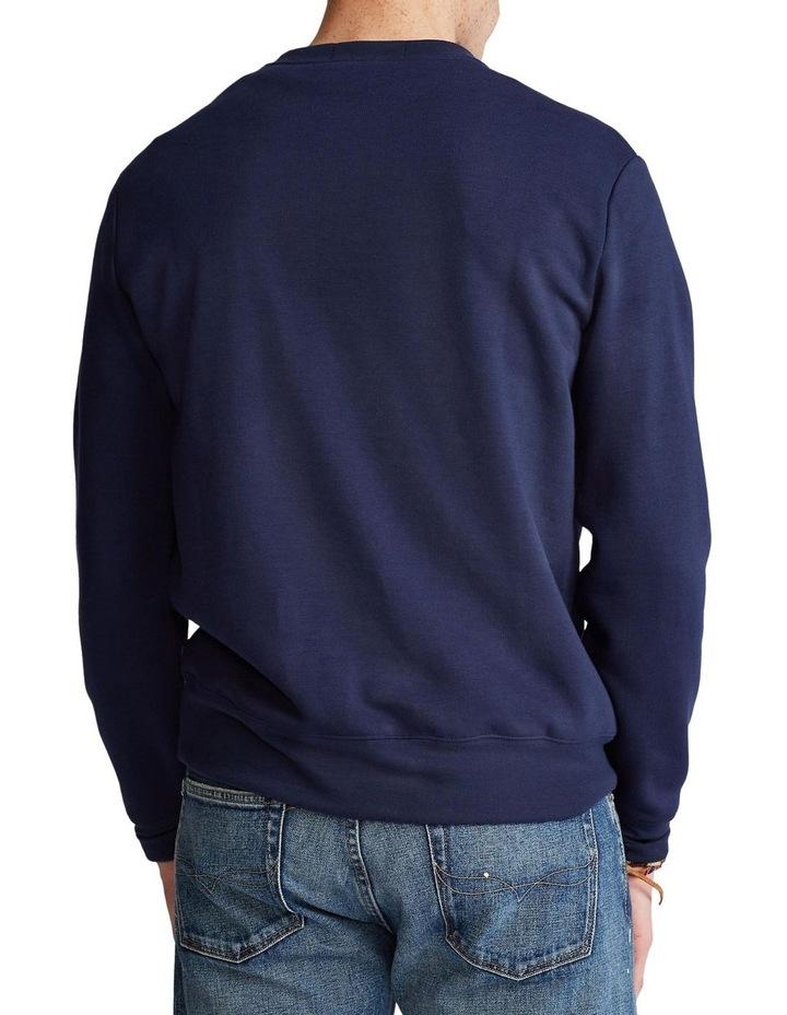 Polo Sport Fleece Sweatshirt image 2
