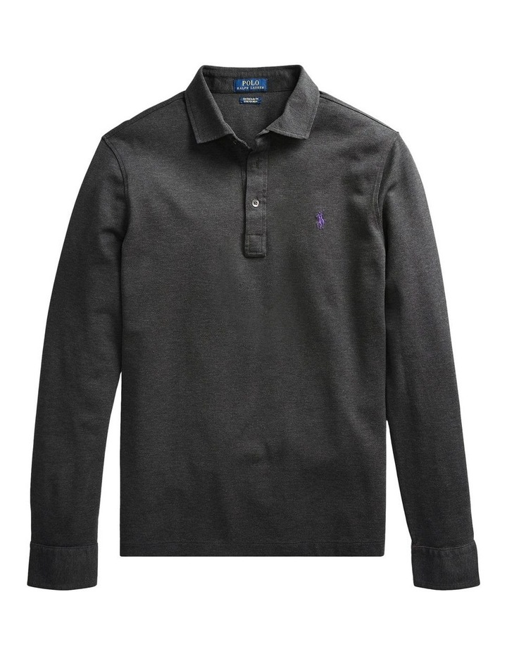 Custom Slim Fit Mesh Shirt image 4