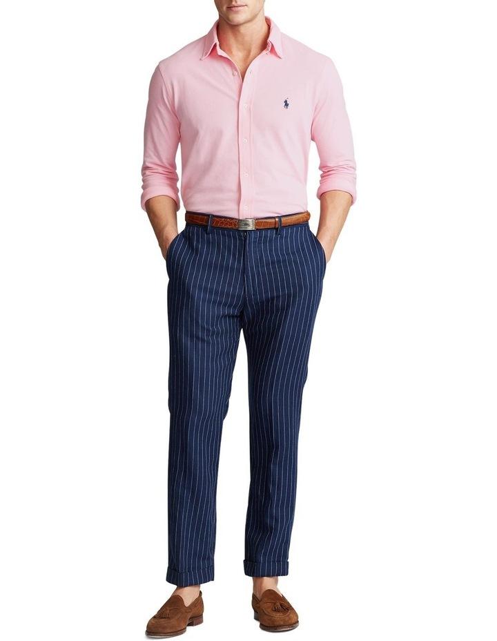 Featherweight Mesh Long Sleeve Shirt image 3