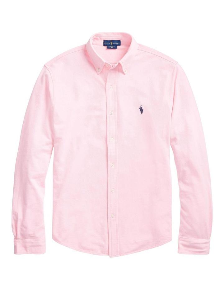 Featherweight Mesh Long Sleeve Shirt image 4