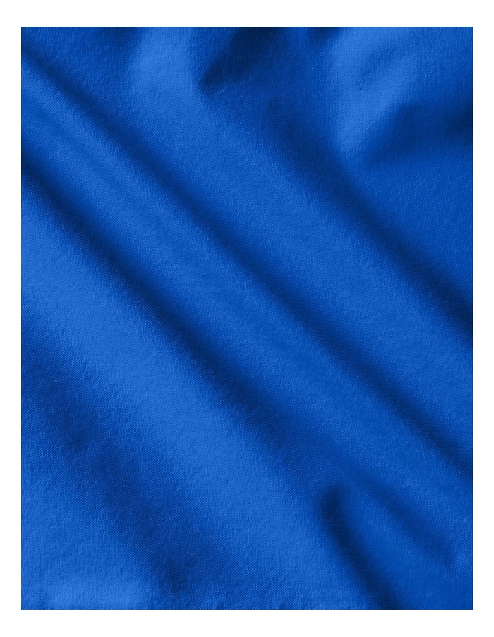 Garment-Dyed Oxford Long Sleeve Shirt image 5