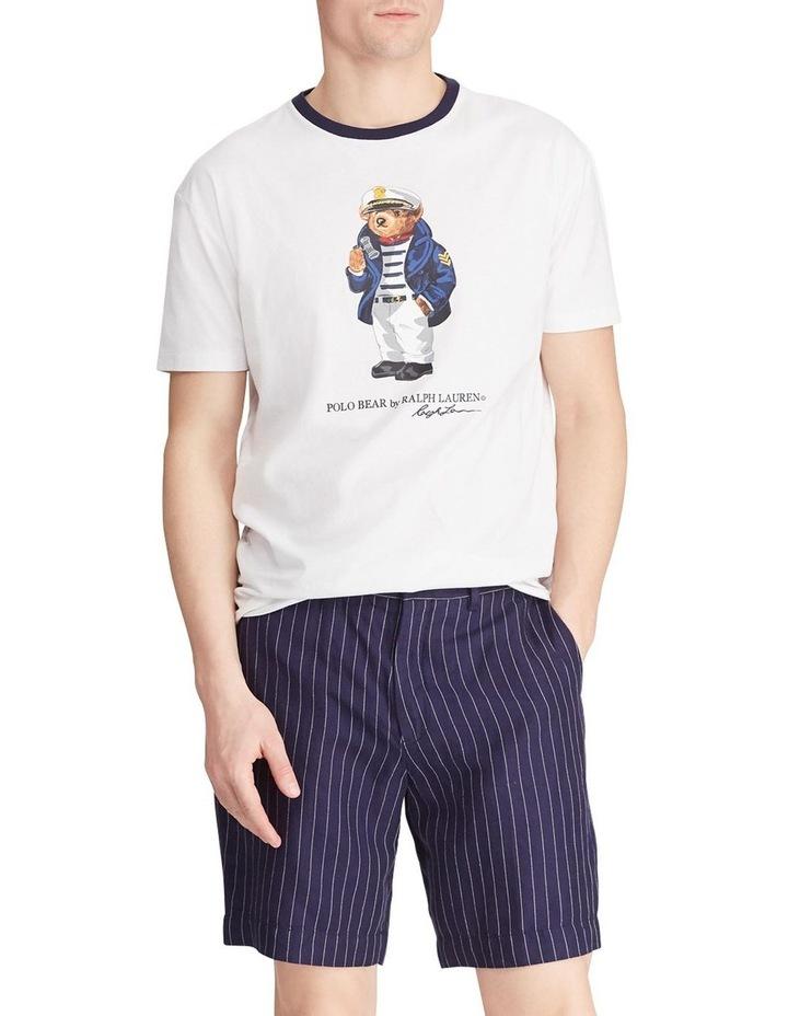 Custom Slim Fit Bear Tee image 3