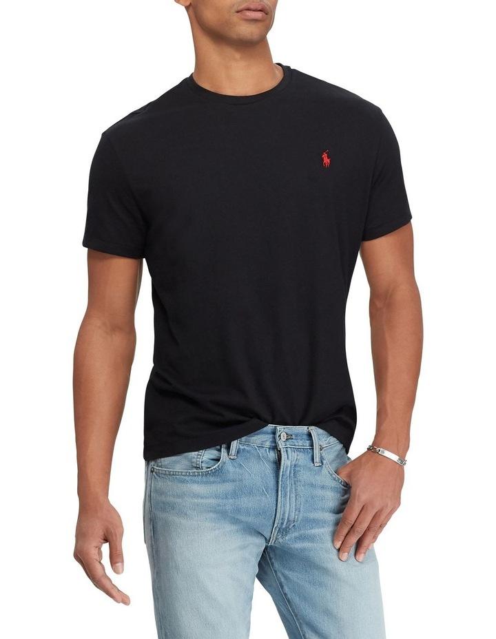 Classic Fit Crewneck T-Shirt image 1