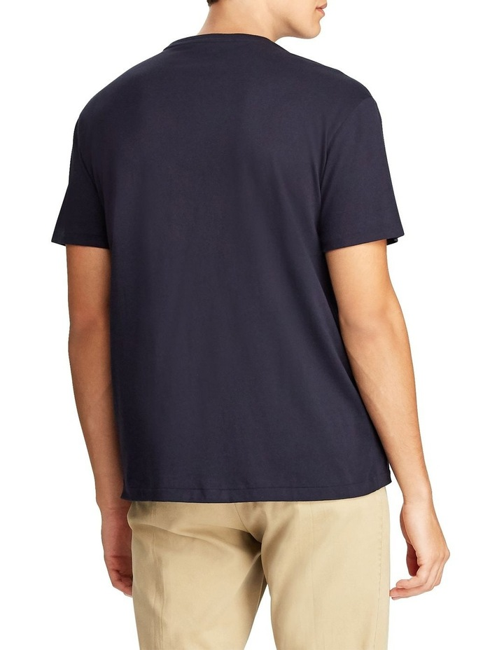 Classic Fit Crewneck T-Shirt image 2