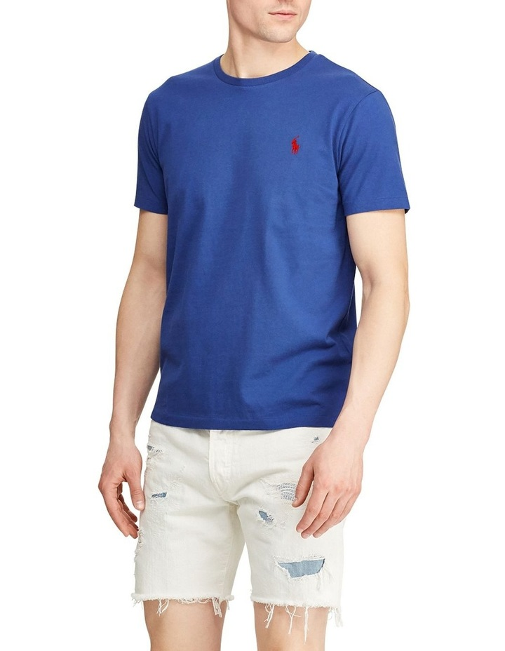 Short Sleeve Jersey T-Shirt image 3