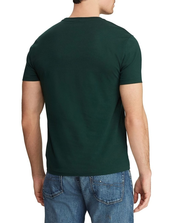 Short Sleeve Jersey T-Shirt image 2