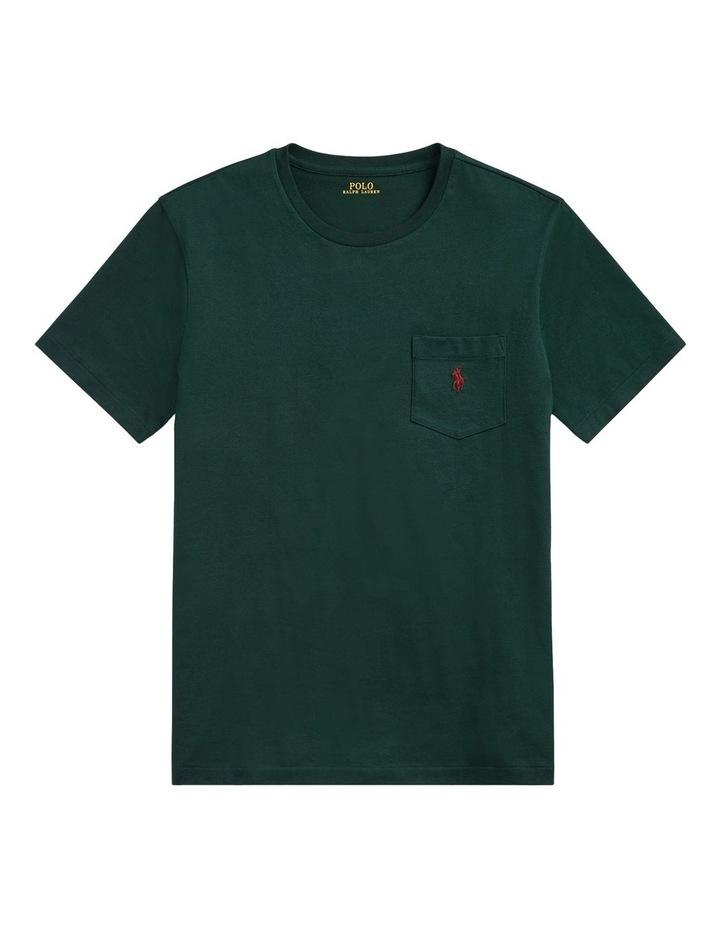 Short Sleeve Jersey T-Shirt image 4