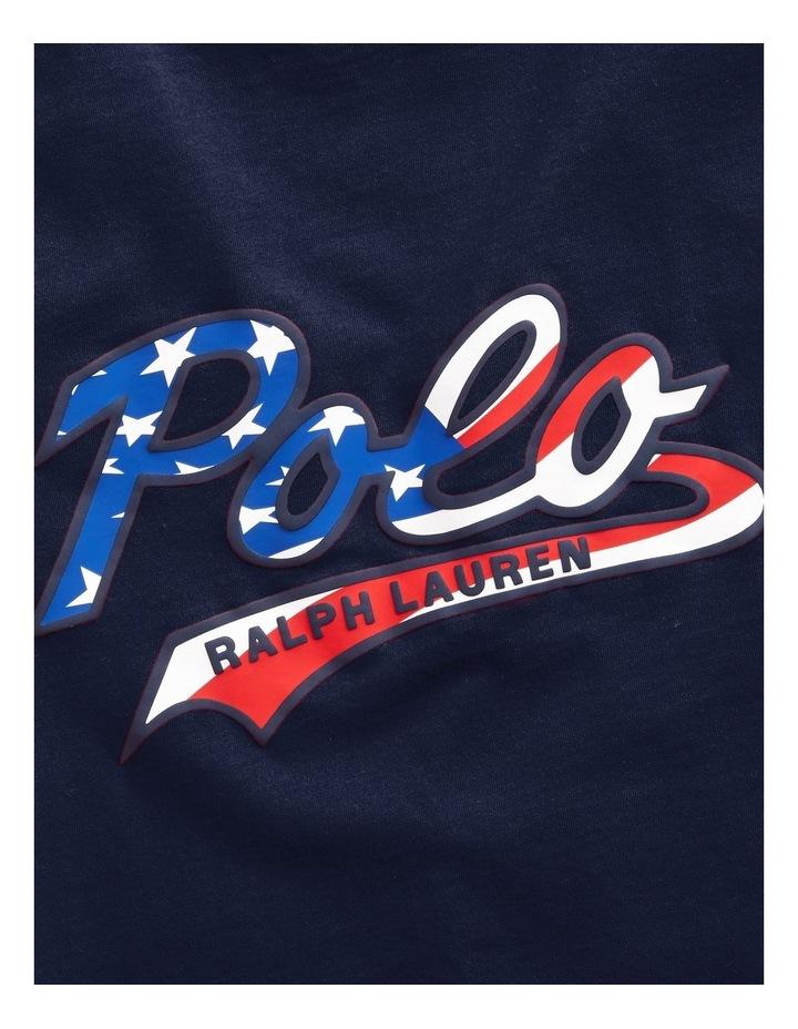 Short Sleeve Jersey T-Shirt image 5