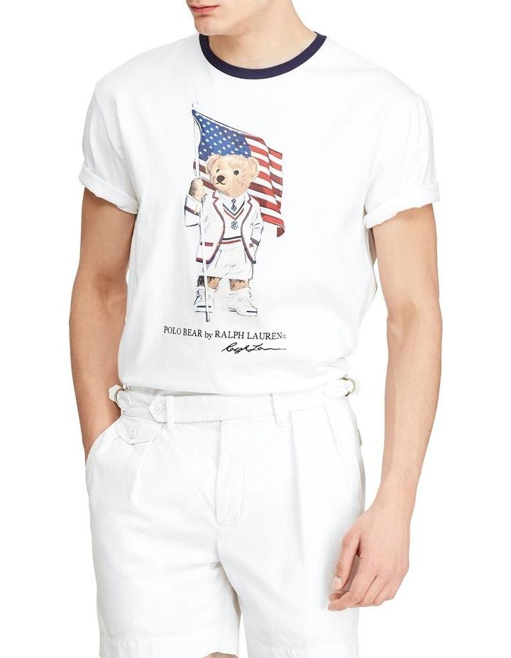 Short Sleeve Jersey T-Shirt image 1