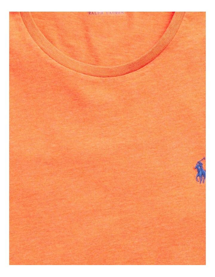 Custom Slim Crewneck T-Shirt image 6