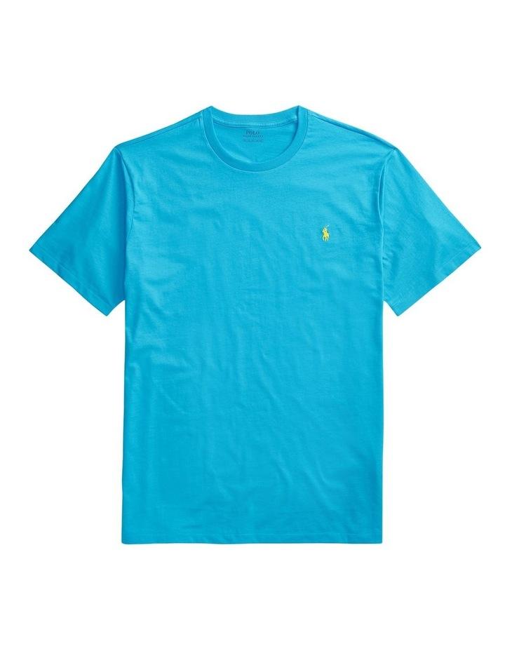 Custom Slim Crewneck T-Shirt image 4