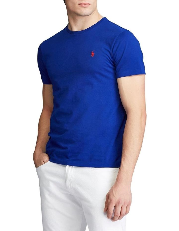 Custom Slim Fit T-Shirt image 2
