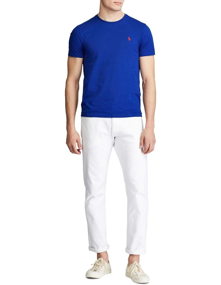 Custom Slim Fit T-Shirt image 4