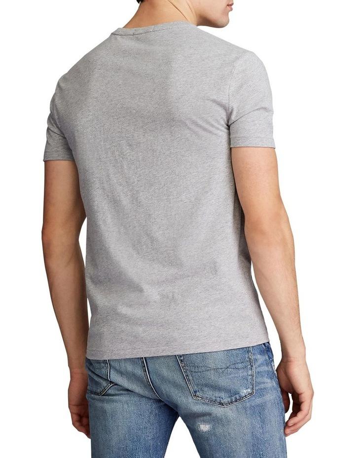 Custom Slim Graphic T-Shirt image 3