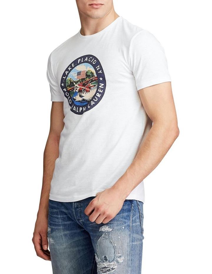Custom Slim Graphic T-Shirt image 1