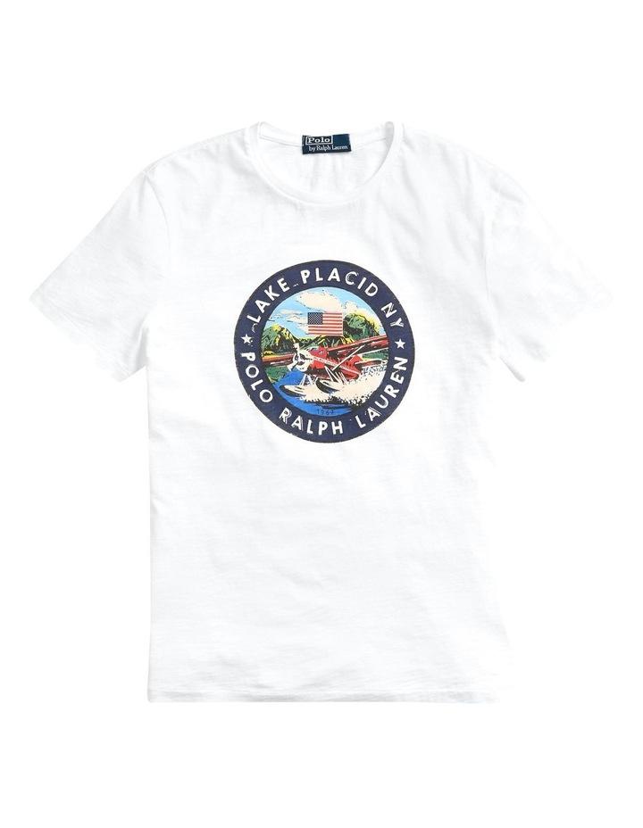 Custom Slim Graphic T-Shirt image 4