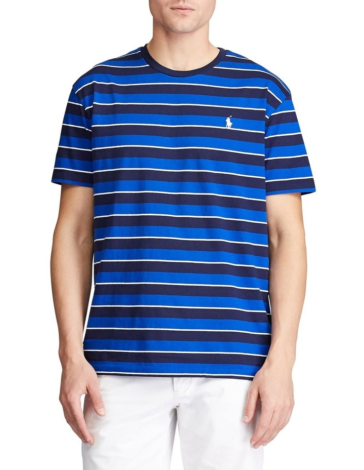 Mammut nero mangiare  Polo Ralph Lauren Classic Fit Striped T-Shirt | MYER