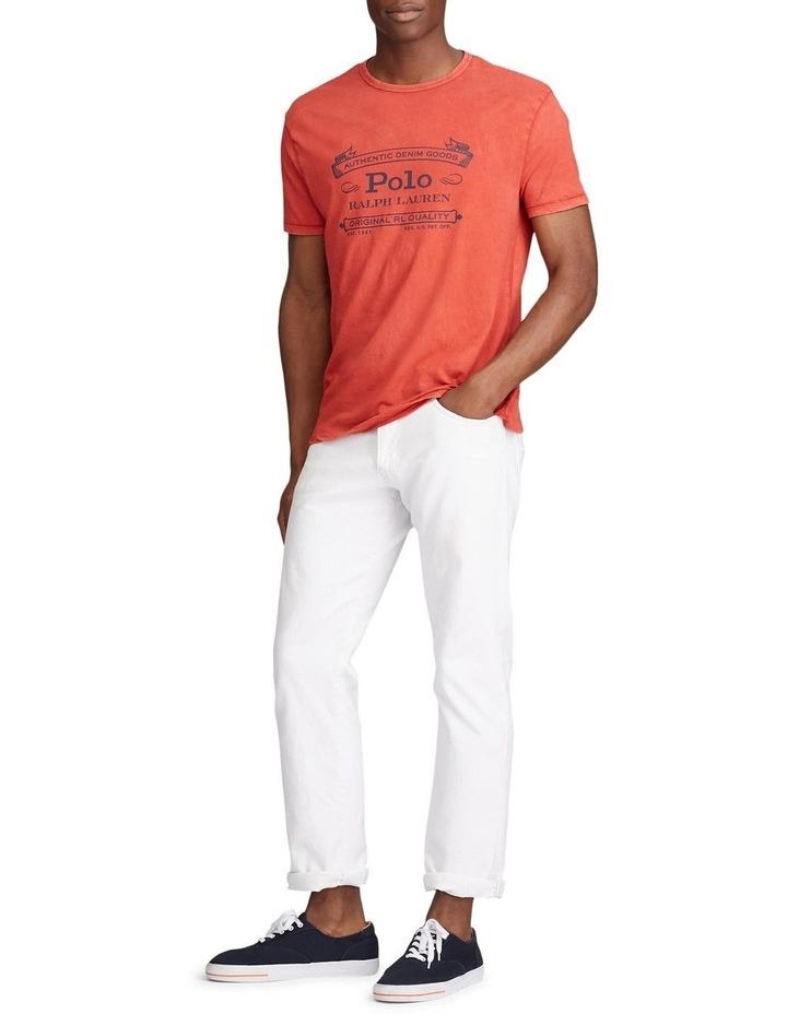 Custom Slim Fit Jersey T-Shirt image 4