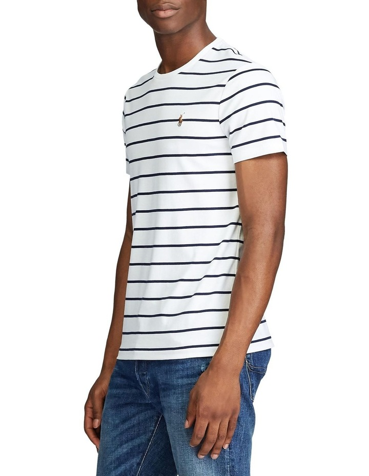Custom Slim Fit Cotton T-Shirt image 2