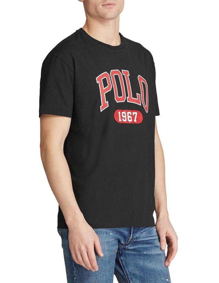 Custom Slim Fit Logo T-Shirt image 2