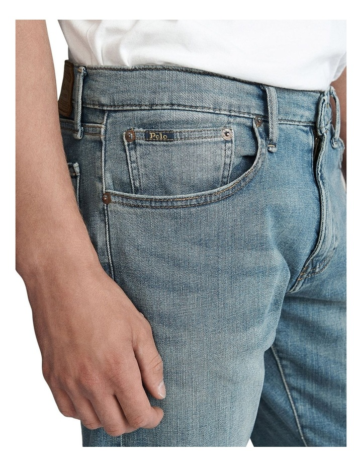 Hampton Relaxed Straight Jean image 5