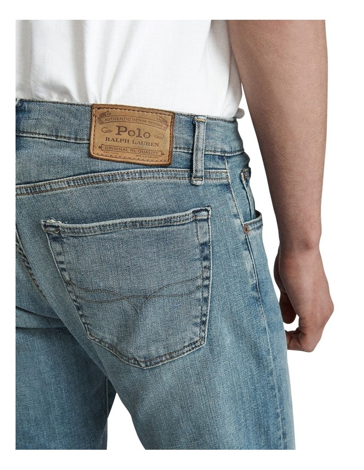 Hampton Relaxed Straight Jean image 6