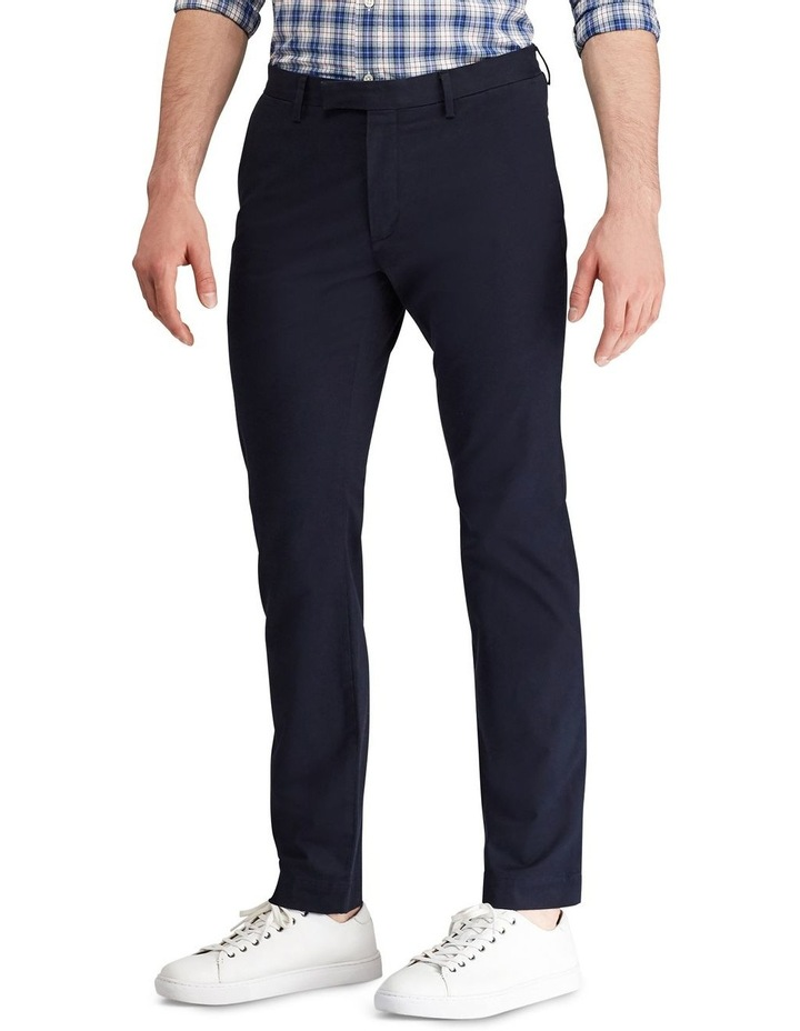 Stretch Slim Fit Chino Pant image 1
