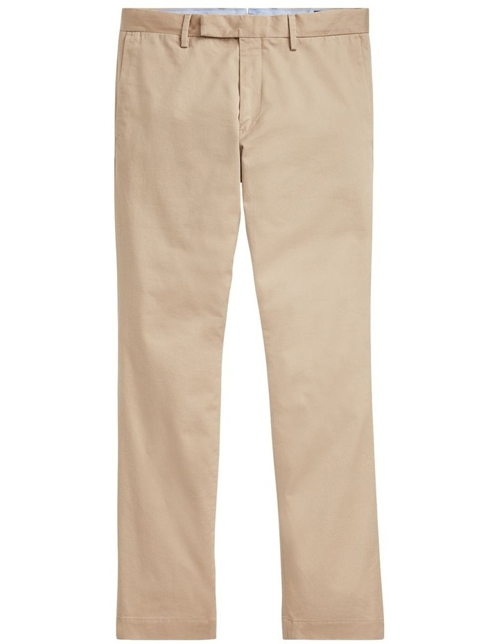 Stretch Slim Fit Chino Pant image 4