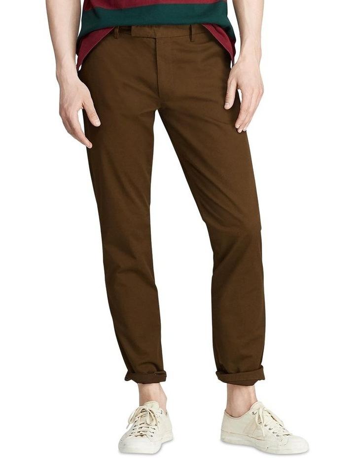 Stretch Slim Fit Chino Pant image 1