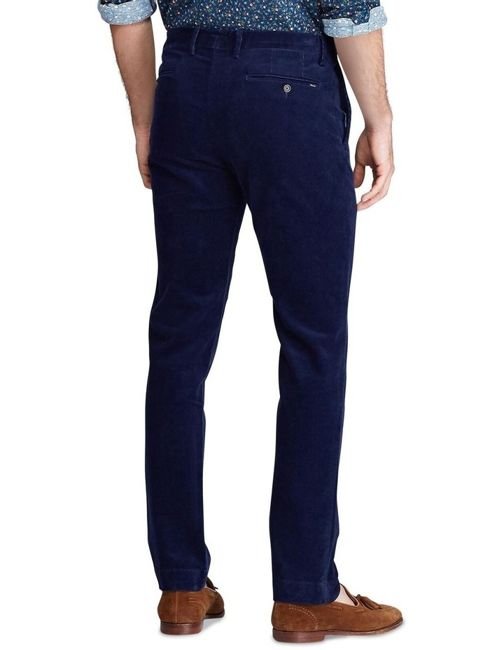 Stretch Slim Fit Corduroy Pant image 2