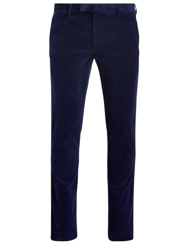 Stretch Slim Fit Corduroy Pant image 4