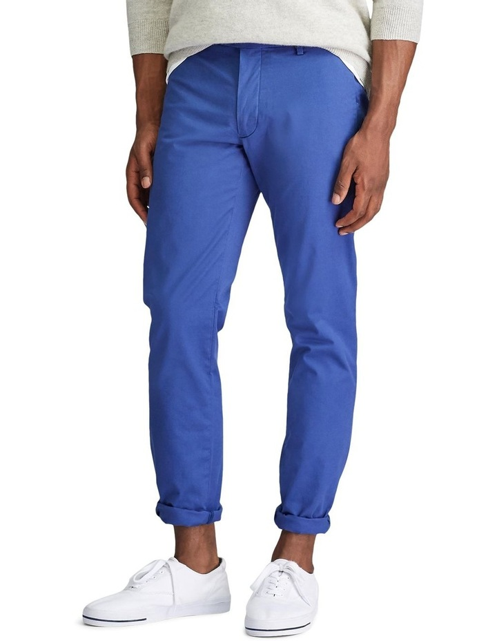Stretch Slim Fit Chino Pant image 2