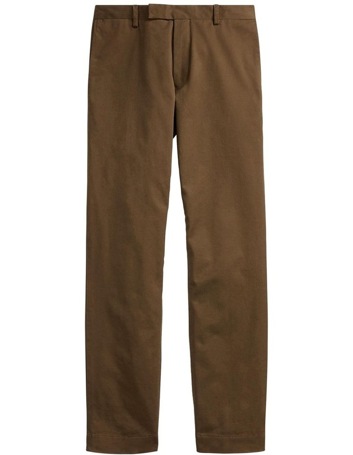 Stretch Slim Fit Chino Pant image 5
