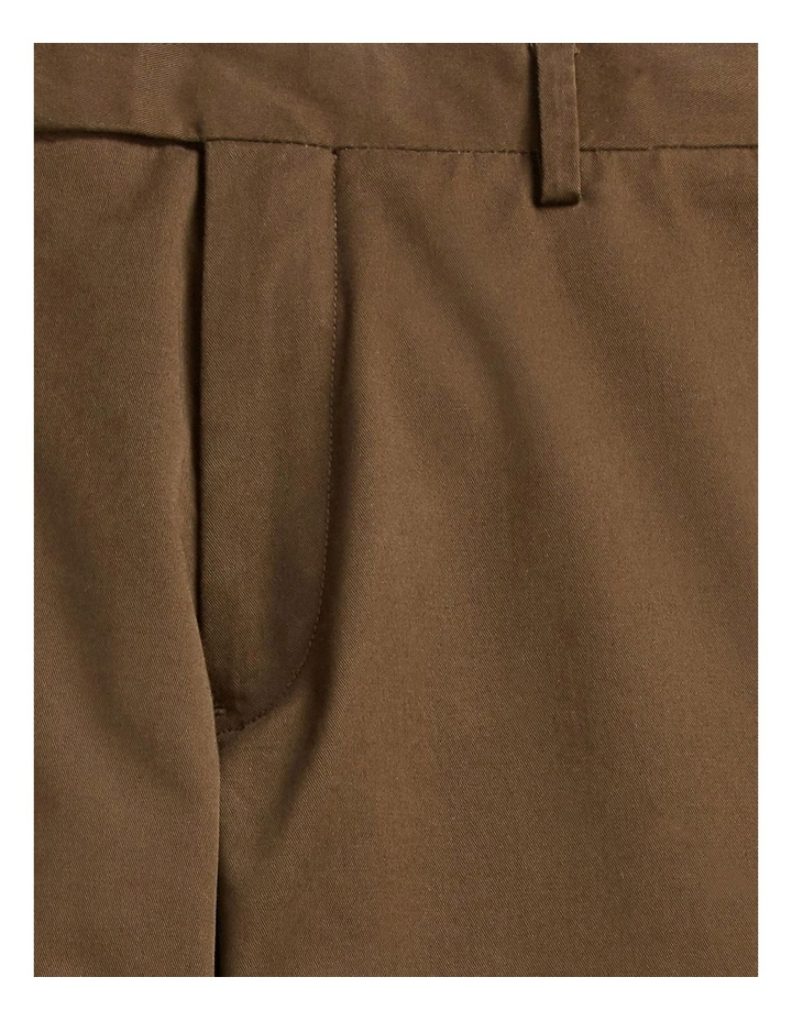 Stretch Slim Fit Chino Pant image 6