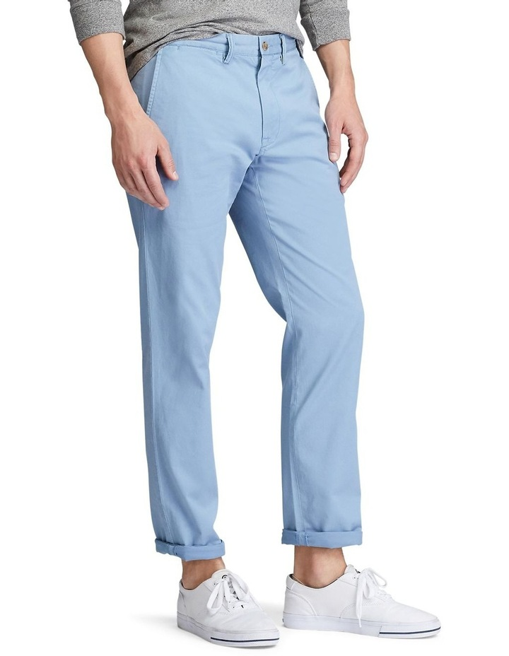 Stretch Straight Fit Chino image 2