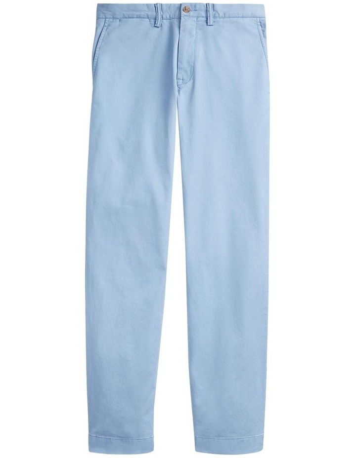 Stretch Straight Fit Chino image 5