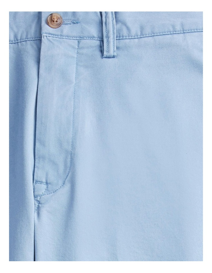Stretch Straight Fit Chino image 6