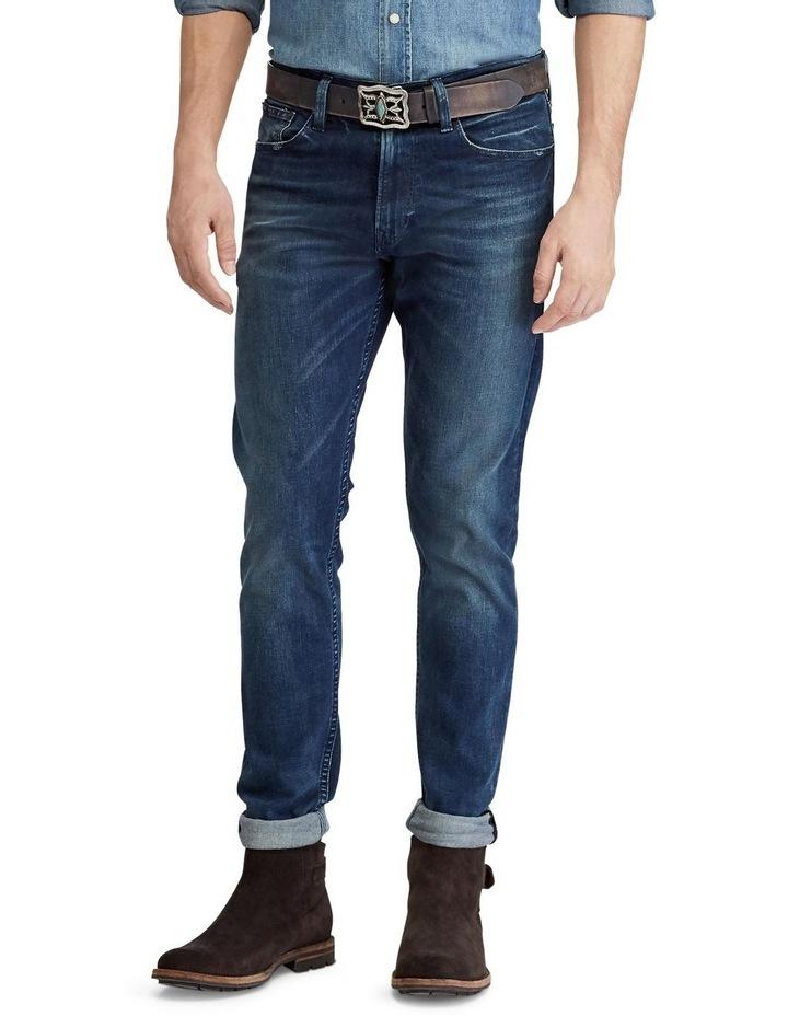 Eldridge Skinny Jean image 1