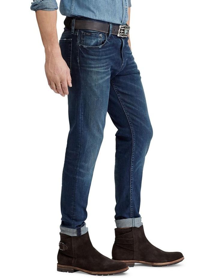 Eldridge Skinny Jean image 2