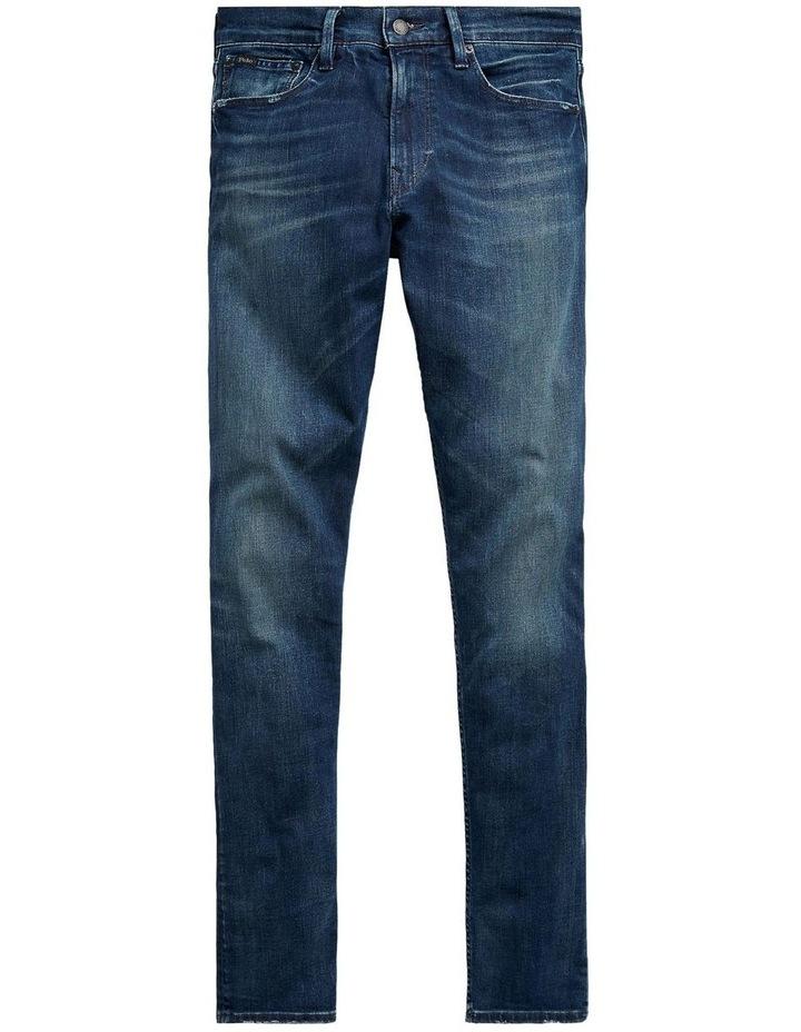 Eldridge Skinny Jean image 5