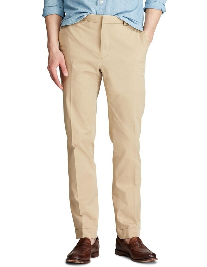 Polo Stretch Chino Trouser image 1