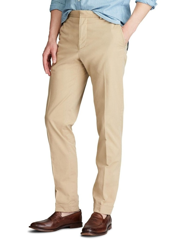 Polo Stretch Chino Trouser image 2