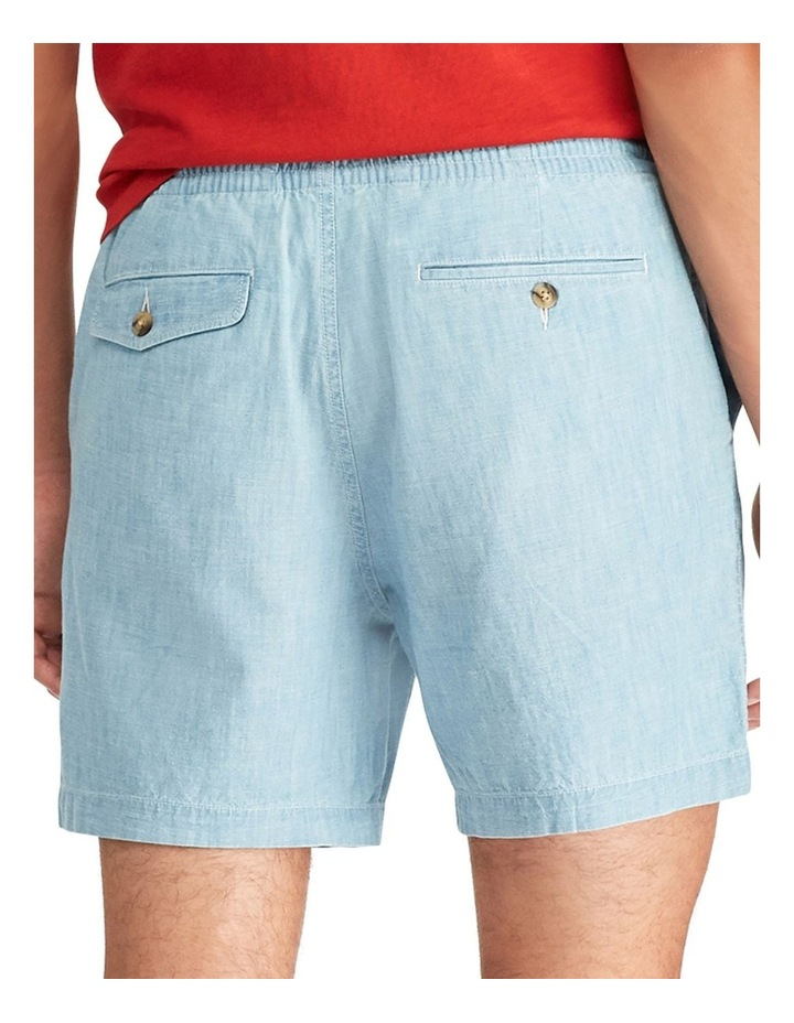 Classic Fit Polo Prepster Short image 2