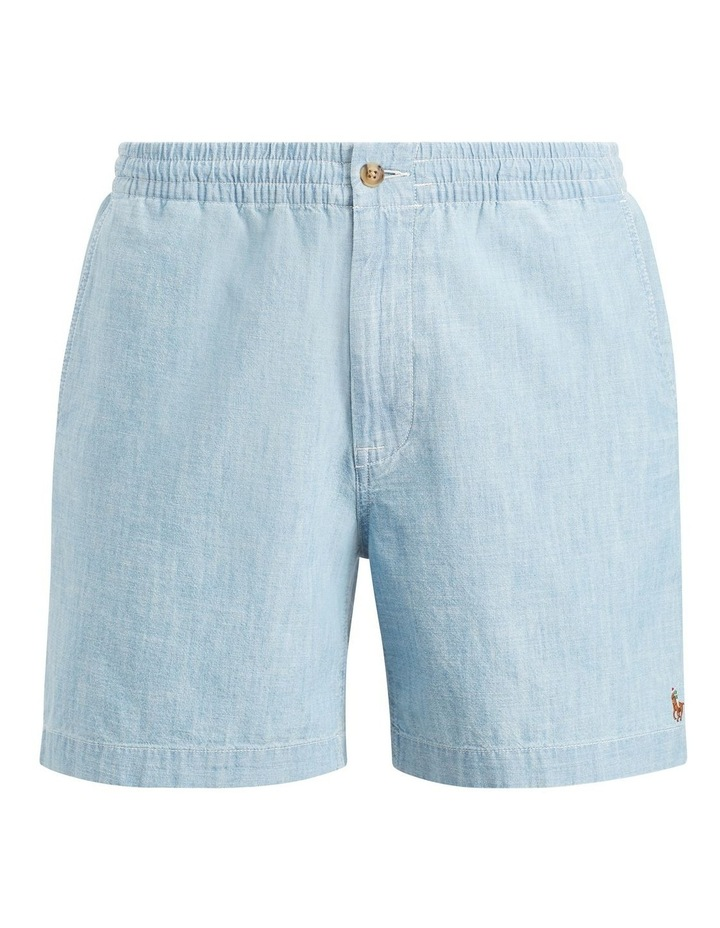 Classic Fit Polo Prepster Short image 4