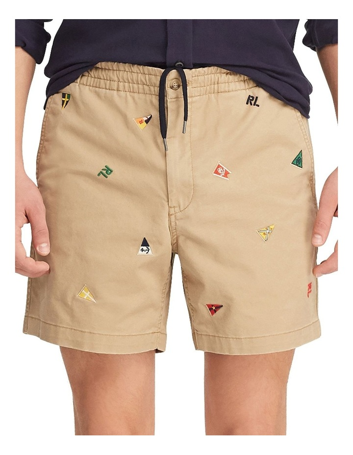Classic Fit Polo Prepster Short image 1